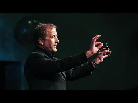 マイケル・シャーマー: 不思議なものを信じる