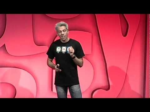 ダン・コブリー: マーケティングについて物理が教えてくれたこと