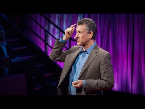ダニエル・レヴィティン: ストレスを受けても平静を保つ方法