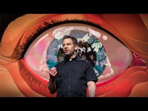 サム・ハリス: 人間より優れた人工知能を作って制御を失わずにいることは可能か?