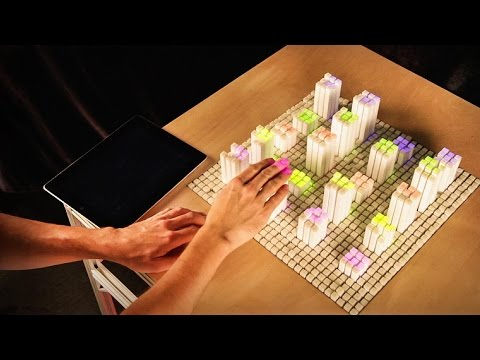 ショーン・フォルマー: 形状変化テクノロジーが仕事を革新する
