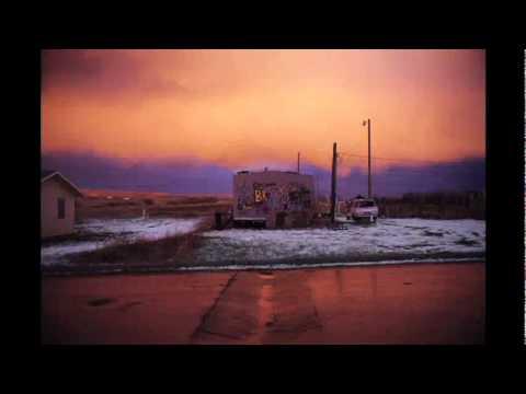 アーロン・ヒューイ: 米国先住民の捕虜収容所