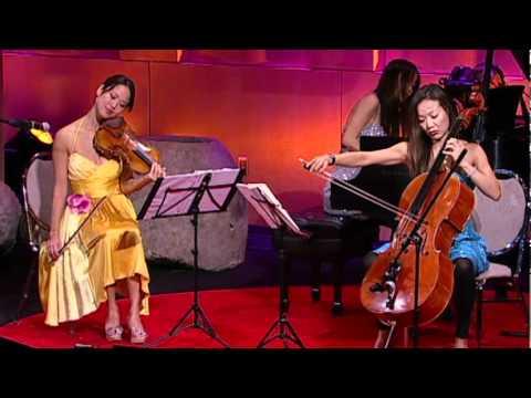 アーン・トリオ: ピアノ、バイオリン、チェロにおける現代的解釈