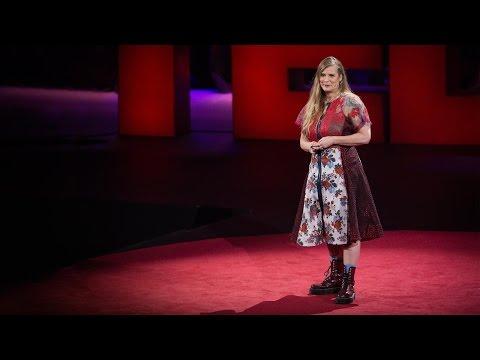 リディア・ユクナヴィッチ: はみ出し者であるということの美しさ