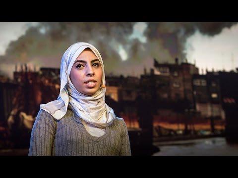 イーマン・ムハンマド: 語られなかった話を語る勇気