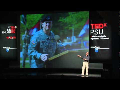 サム・リチャーズ: 共感に関する過激な試み