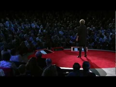 ジャネット・エシェルマン: 想像力を真剣に捉えよう