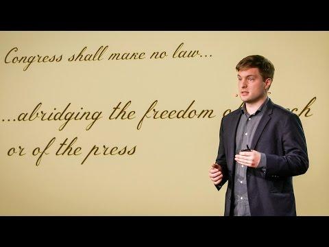 トレバー・ティム: 我々には、どれだけ「報道の自由」があるのか?
