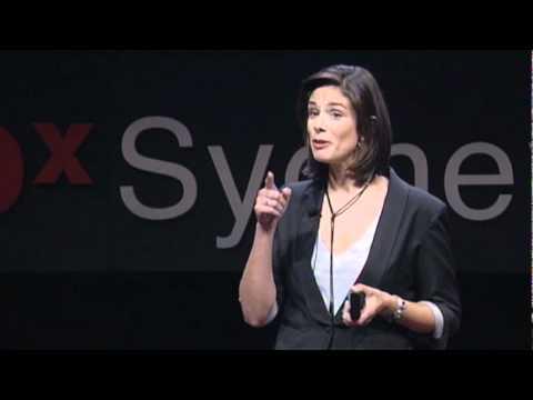 レイチェル・ボッツマン: コラボ消費について