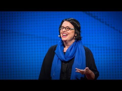 スーザン・エトリンガー: ビッグデータにどう向き合うべきか?