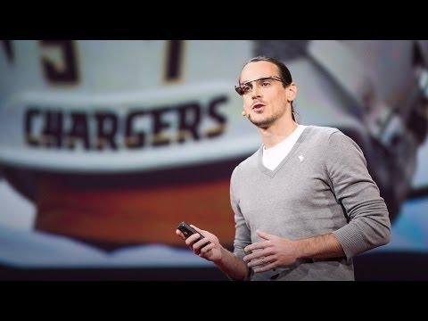 クリス・クルー: 拡張現実がどのようにスポーツを変え-共感を紡ぐのか