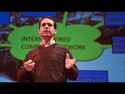 アビ・ルビン: どんな機器もハッキング可能