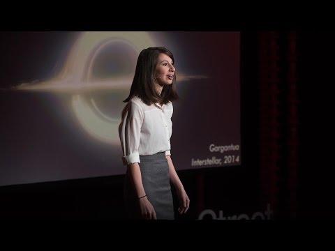 ケイティ・バウマン: ブラックホールの写真を撮影する