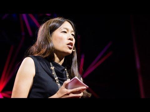 レスリー・T. チャン: 中国の出稼ぎ労働者の声