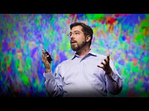 エド・ボイデン: 脳の見えない秘密を調べる新しい方法