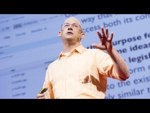 クレイ・シャーキー: インターネットが (いつの日か) 政治を変える