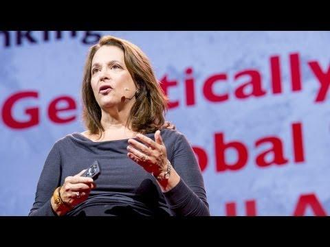 スーザン・ソロモン: 幹細胞研究の将来