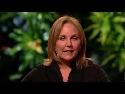 ジョゼット・シーラン: 今こそ飢餓のない世界を