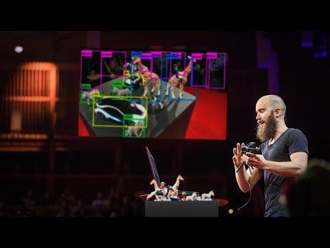 ジョセフ・レドモン: コンピューターはいかに物体を即座に認識できるようになったのか