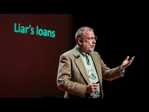 ウィリアム・ブラック: 銀行強盗のやり方(内部から、ってこと)