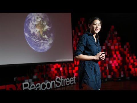 リサ・ニップ: 宇宙での生存に備えて人類が進化する方法