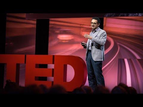 ヴィットリオ・ロレート: 新しいアイデアが必要?では既知の領域の境界から始めましょう