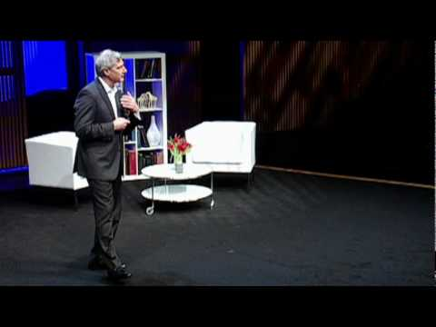 ケビン・ストーン: 関節置換術のバイオな未来像