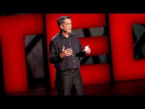 ポール・ギルディン: 地球はもう限界です