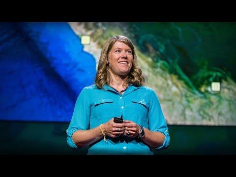 サラ・パーカック: ペルーの失われた文明を衛星で探す