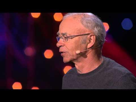 ピーター・シンガー: 効果的な利他主義者になる方法