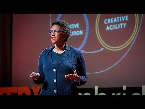 リンダ・ヒル: 集団の創造性をマネジメントする