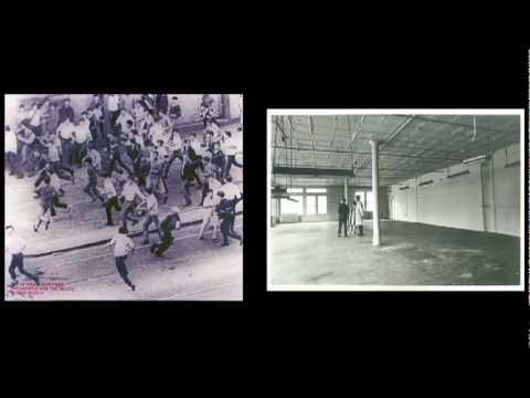 テルマ・ゴールデン: 芸術による文化の変革