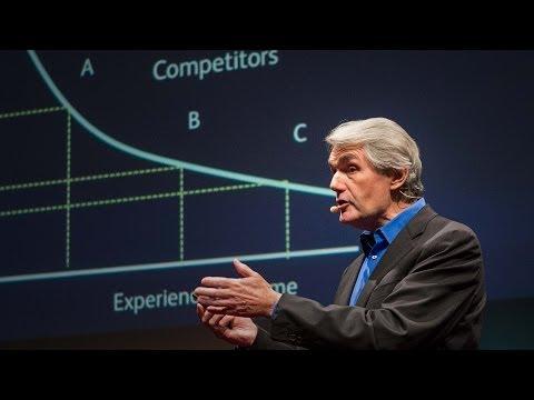 フィリップ・エバンス: データはビジネスをどう変容させるか