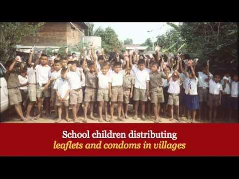メチャイ・ビラバイダヤ: ミスター・コンドームはいかにしてタイの状況を改善したのか