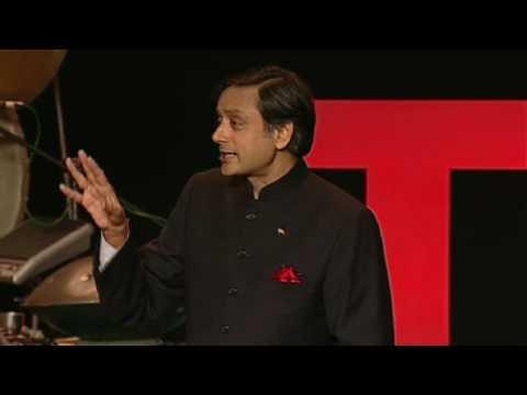 シャシ・タルール: なぜ国家はソフト・パワーを追及すべきか