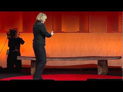 ジョディ・ウィリアムズ: 世界平和の現実的なビジョン