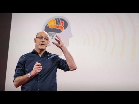 ウリ・ハッソン: コミュニケーション中の脳の反応