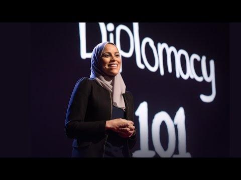 アラー・ムラビット: 私の宗教が女性について本当に語っていること
