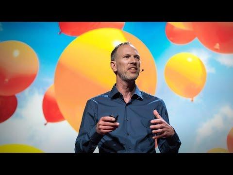 ティム・リーバーレヒト: 機械が発達する時代に人間らしい会社を作る4つの方法