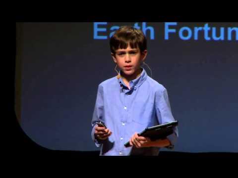 トーマス・スウォレズ: 12歳のiPhoneアプリ開発者