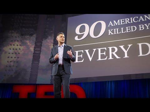 ダン・グロス: 銃による暴力を「普通のこと」とすべきではない理由
