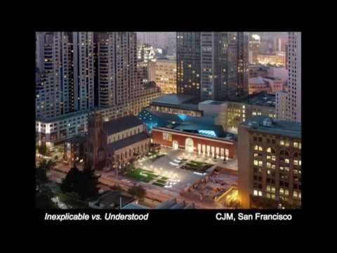 ダニエル・リベスキンド: 建築の17のインスピレーション