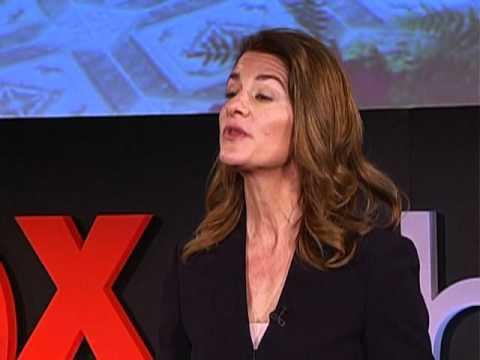 メリンダ・フレンチ・ゲイツ: NGOがコカコーラから学べること