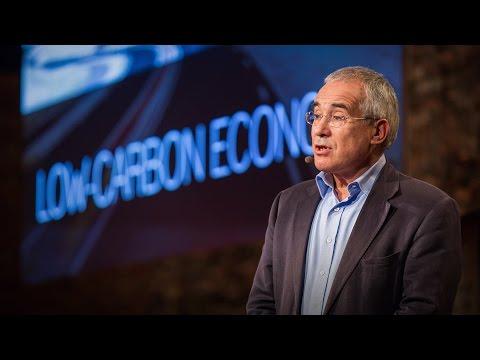 ニコラス・スターン卿: 気候の危機 ― 私達ができるかもしれないこと