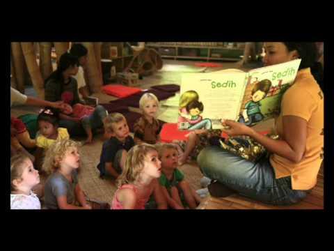ジョン・ハーディ: 私の夢、「緑の学校」