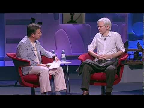 ジュリアン・アサンジ: なぜ世界にWikiLeaksが必要なのか