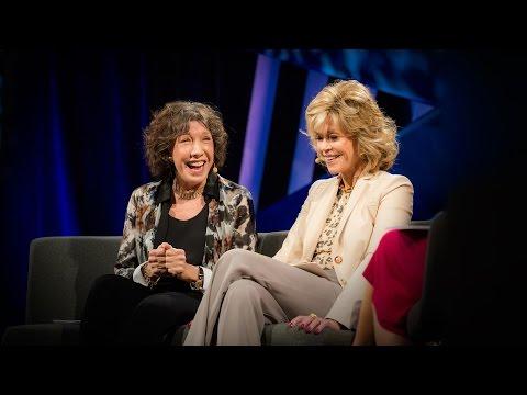 ジェーン・フォンダ、リリー・トムリン: 女同士の長年の友情を楽しく祝う