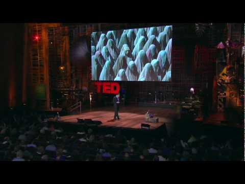 サム・ハリス: 道徳観にまつわる科学