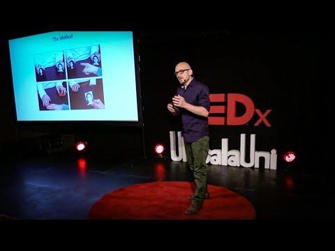 ペター・ヨハンソン: 我々は自分の行動理由を本当に分かっているのか? | TED Talk