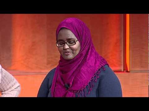 ソマリアを救う親子医師: ハワ・アブディとデコ・モハメド